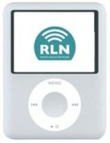 Radiolinguaipod